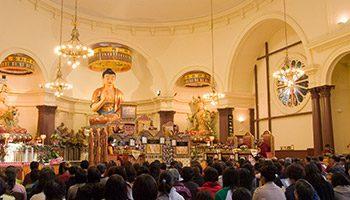 2008年瑪倉寺開寺大典