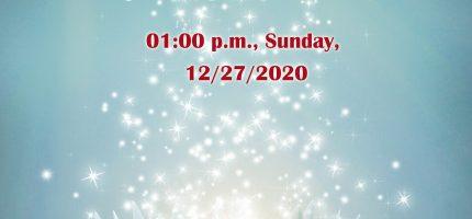 2020-12-27 超薦法會